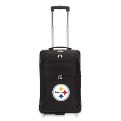 NFL Pittsburgh Steelers 21-Inch Carry-On