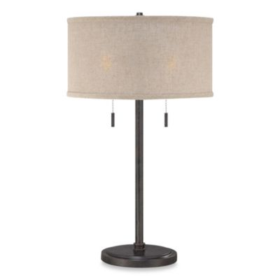 Quoizel Cloverdale Table Lamp