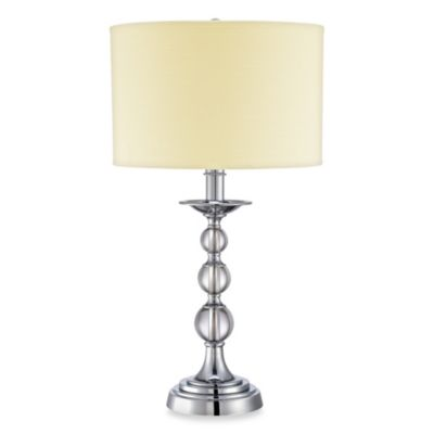 Quoizel Downtown Table Lamp
