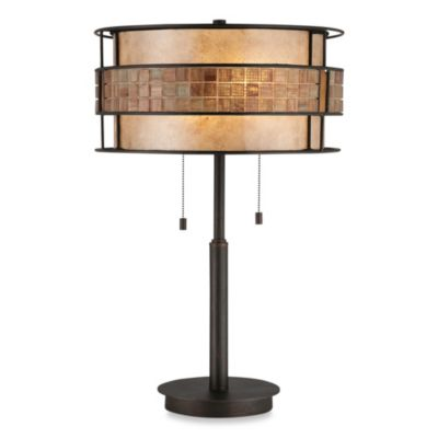 Quoizel Laguna Table Lamp