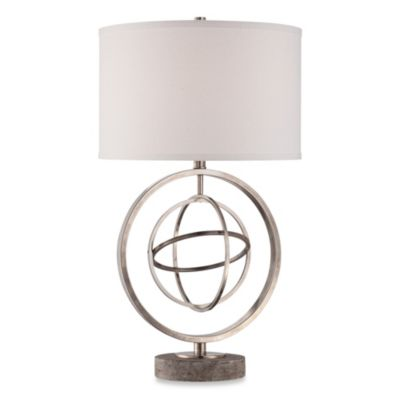 Quoizel Gen Table Lamp