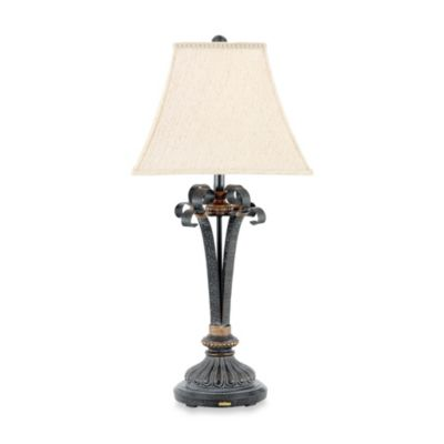 Quoizel® Navarra 1-Light Table Lamp