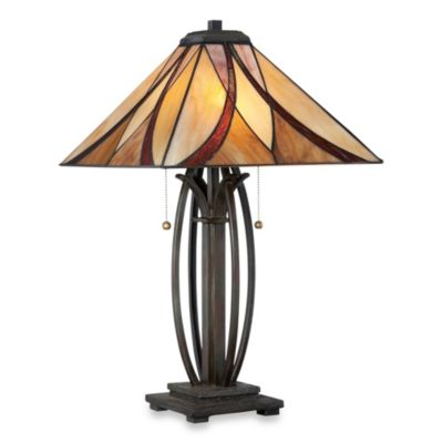Quoizel Asheville Table Lamp