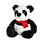 Cozy Hugs® Microwavable Aromatherapy Panda Animal Warmer