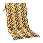 Brentwood Originals Zig Zag-Multi Sling Back Cushion