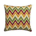 Brentwood Originals Zig Zag-Multi Throw Pillow