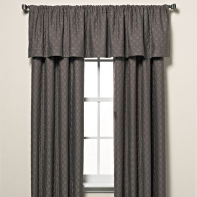 Wamsutta® Beekman Window Panel