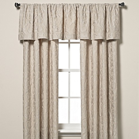 Wamsutta Ashby Window Valance Bed Bath Beyond