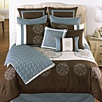 Imperial 12-Piece Comforter Set