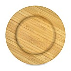 green sprouts® by i play.® Bamboo Plate