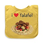 green sprouts® by i play.® Falafel Favorite Foods Absorbent Bib