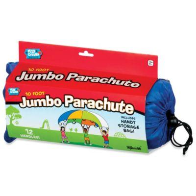 ToySmith 10-Foot Jumbo Parachute