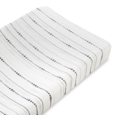 aden + anais® Changing Pad Cover in Moonlight Bead