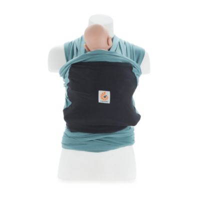 Ergobaby™ Wrap Baby Carrier in Eucalyptus