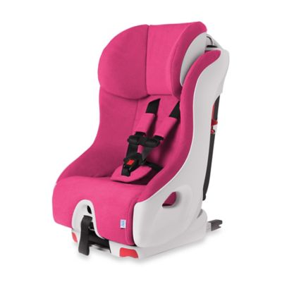 Clek Foonf FO14UI-PKW Convertible Car Seat in Snowberry