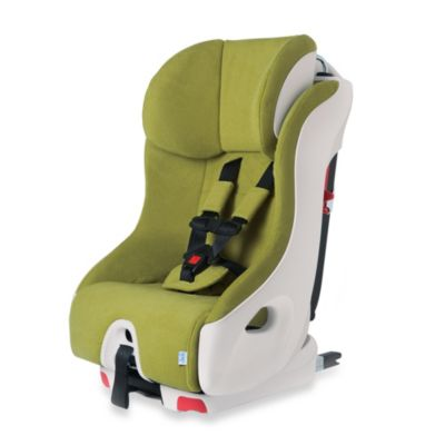 Clek Foonf FO14U1-GRW Convertible Car Seat in Dragonfly