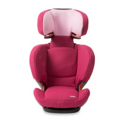 Booster Car Seats > Maxi-Cosi® RodiFix™ Booster Car Seat in Sweet Cerise