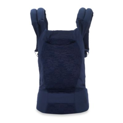 Ergobaby™ Designer Collection Baby Carrier in Blue Lotus