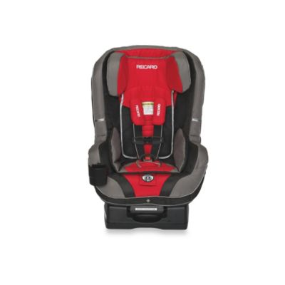Recaro® Performance Ride Convertible Car Seat in Chili