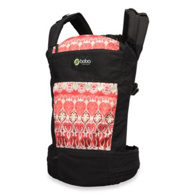 boba® 4G Baby/Child Carrier in Soho