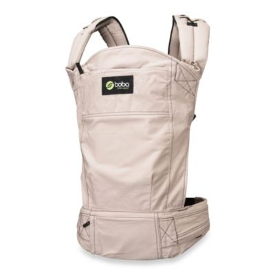 boba® 4G Baby/Child Carrier in Safari