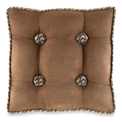 Croscill® Sahara Fashion Toss Pillow