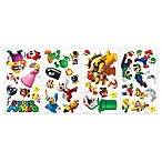 RoomMates® Nintendo® Super Mario™ Peel and Stick Wall Decals