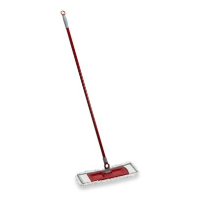 Casabella® Swivel-It™ Floor Cleaner in Ruby