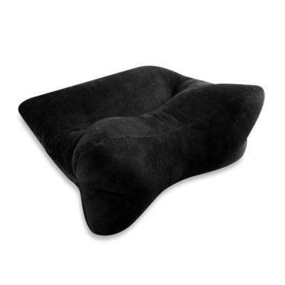 Black Pillow Neckroll