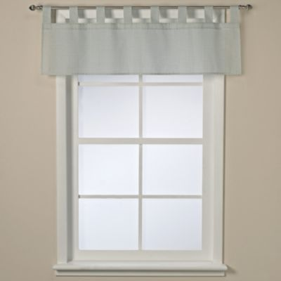 Laura Ashley® Abbot Window Valance