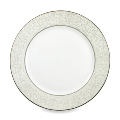 Mikasa® Parchment 8 1/4-Inch Salad Plate
