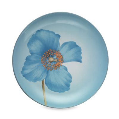 Noritake® Colorwave Accent Plate in Ice