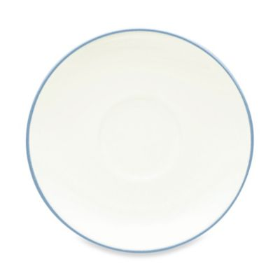 Colorwave Ice 4.5-Inch After Dinner Saucer