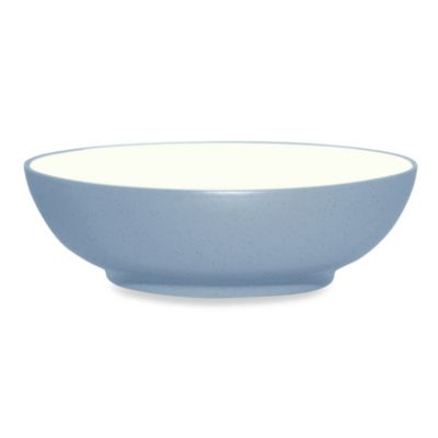 Colorwave Ice 6-Inch Cereal/Soup Bowl