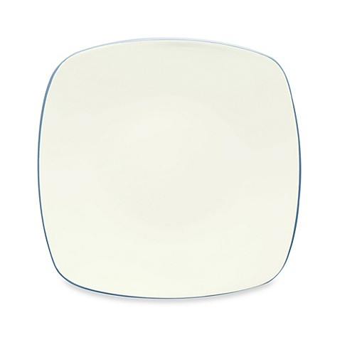 Noritake® Colorwave Square Salad Plate in Ice