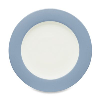 Colorwave Ice 8.25-Inch Salad Plate