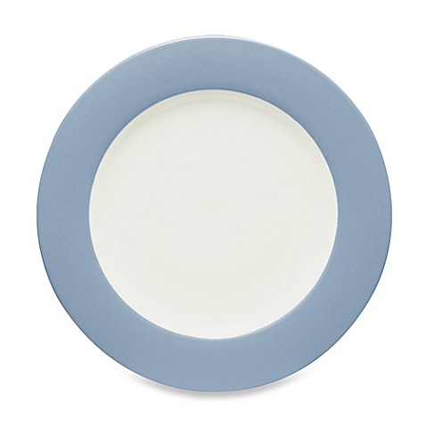 Noritake® Colorwave Rim Salad Plate in Ice