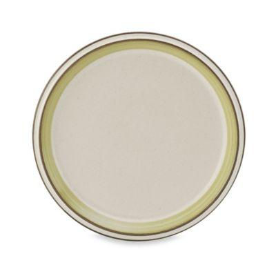 Mikasa® Concord Banded Green Salad Plate