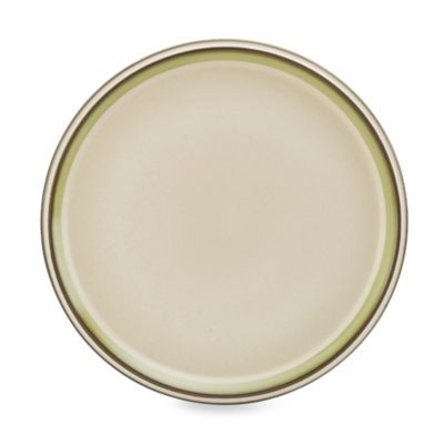 Mikasa® Concord Banded Green Round Platter