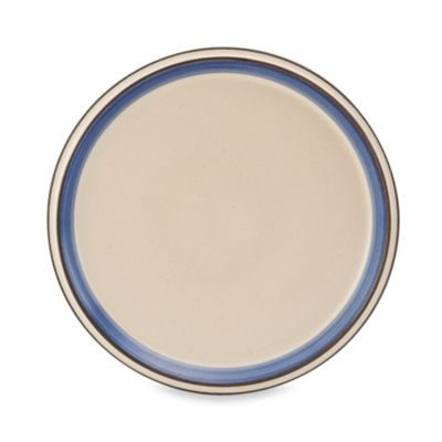 Mikasa® Concord Banded Cobalt Dinner Plate