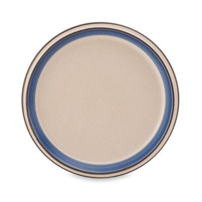 Mikasa® Concord Banded Cobalt Salad Plate