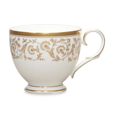 Noritake Summit Gold 7-Ounce Cup
