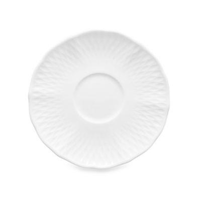 Cher Blanc Saucer