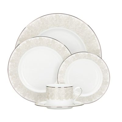 Lenox® Lyrical Garden 5-Piece Place Setting