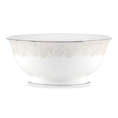 Lenox® Lyrical Garden 15-Inch Serving Bowl