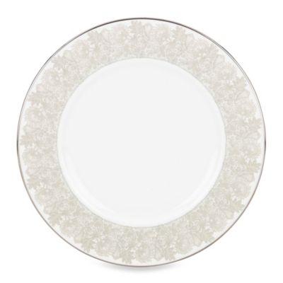 Lenox® Lyrical Garden 12-Inch Dinner Plate