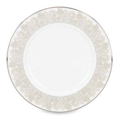 Lenox® Lyrical Garden 9.5-Inch Salad Plate
