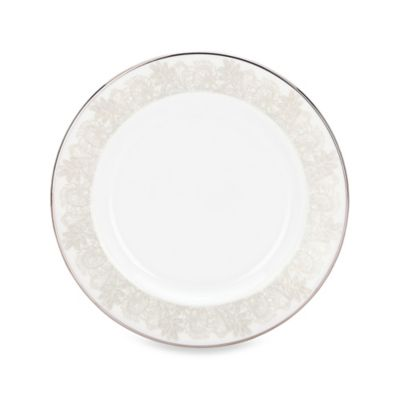 Lenox® Lyrical Garden 7-Inch Bread and Butter Plate