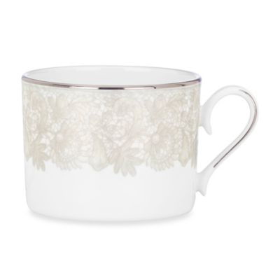 Lenox® Lyrical Garden 5-Inch Can Cup