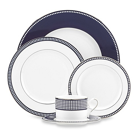 Lenox® Escapade 5-Piece Dinnerware Set